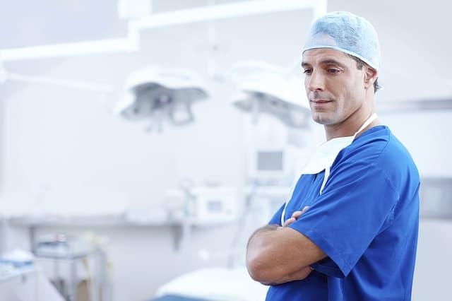 רופאים ורשלנותם