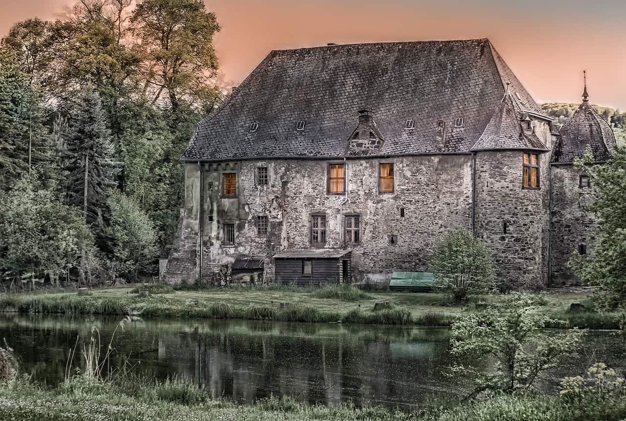 בית עתיק