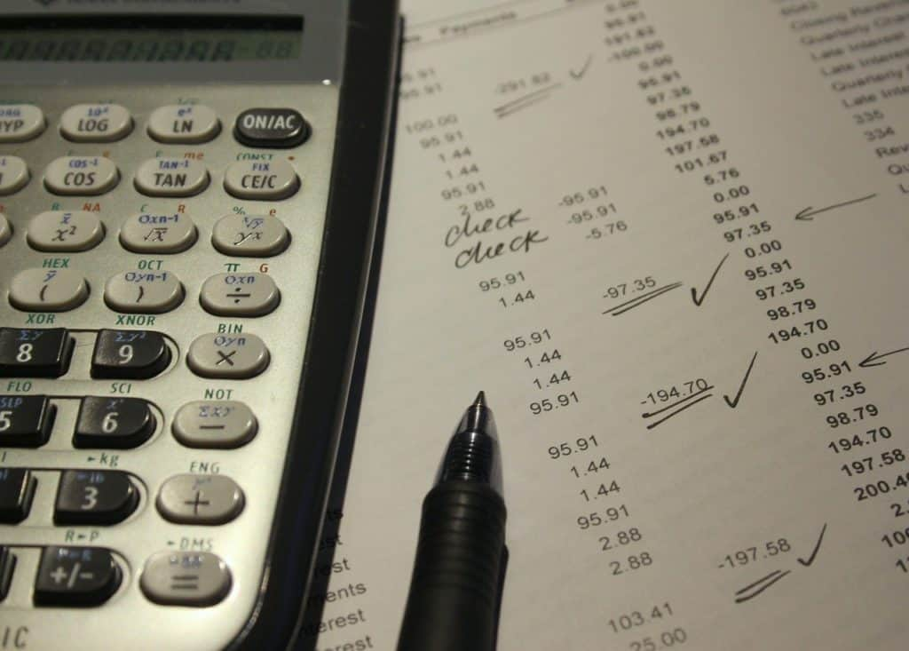 מחשבון וטופס